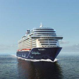 TUI Cruises Kanaren mit Madeira