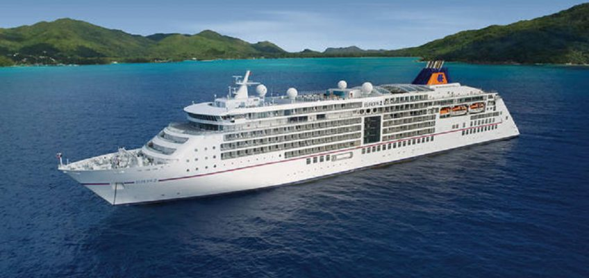 Foro: Hapag Lloyd Cruises EUROPA 2
