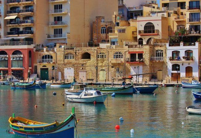 Rock'n'Roll Kreuzfahrt Malta