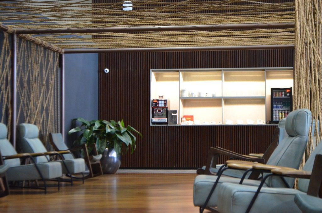 Airport Lounges Aktionswochen