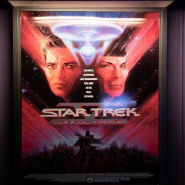 Star Trek Cruise 2022