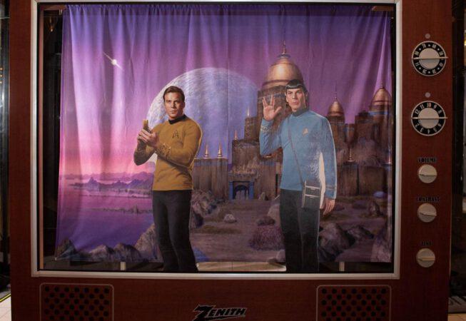 Star Trek Cruise V 2022