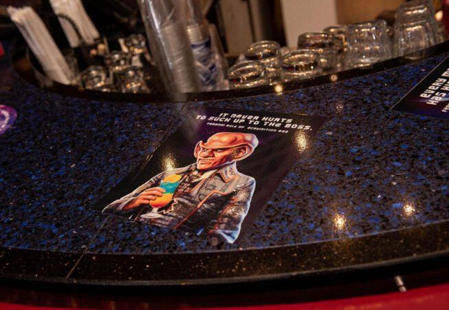 Star Trek Cruise V Casino