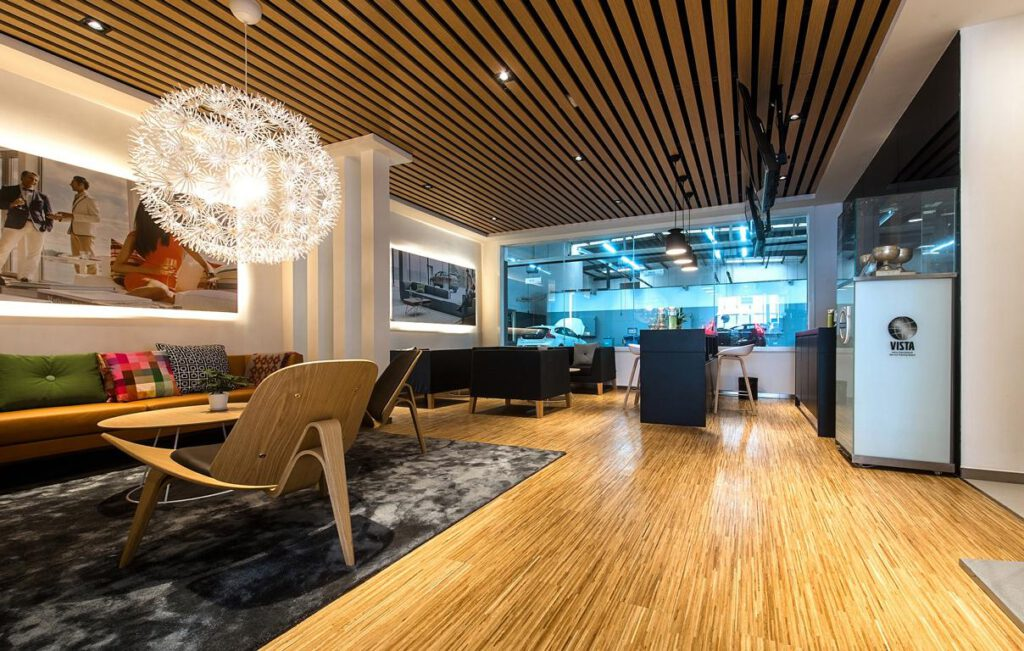 Office Lounges 1