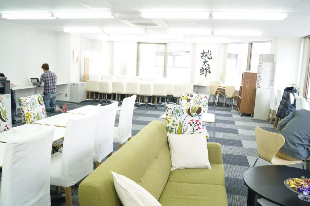 Office Lounges 3