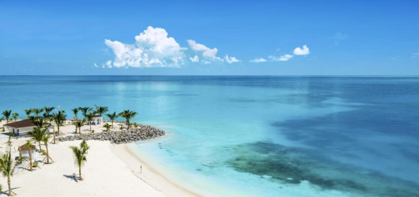 Foto: MSC Cruises  Bahamas, Ocean Cay MSC Marine Reserve - Credit Conrad Schutt