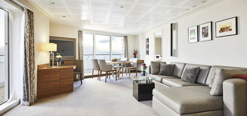 Europa Penthouse-Grand-Suite