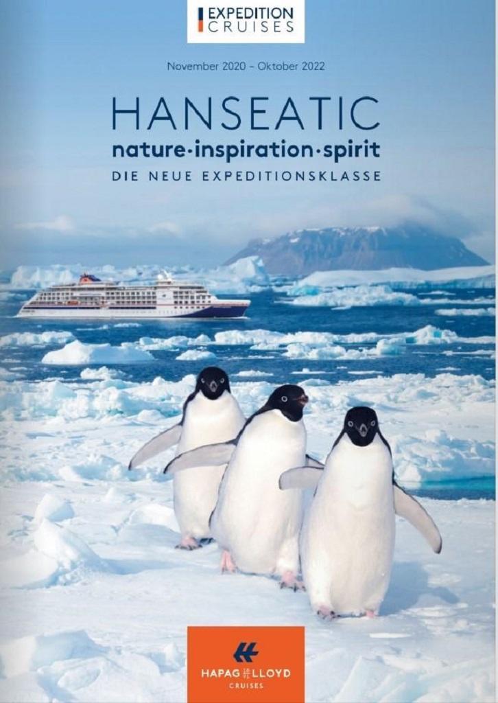 Hanseatic nature-inspiration-spirit Katalog 2020-2022