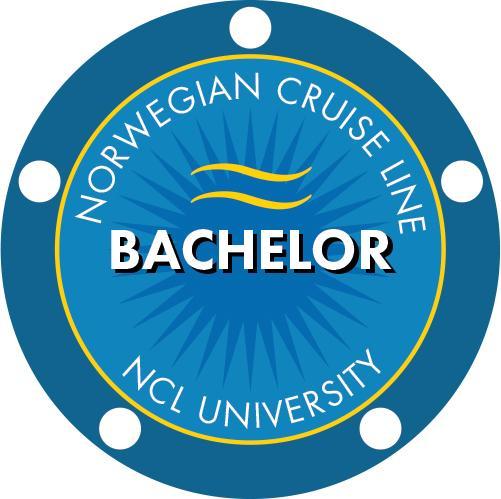 NCL Bachlor Zertifikat