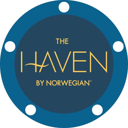 The Haven by Norwegian Zertifikat