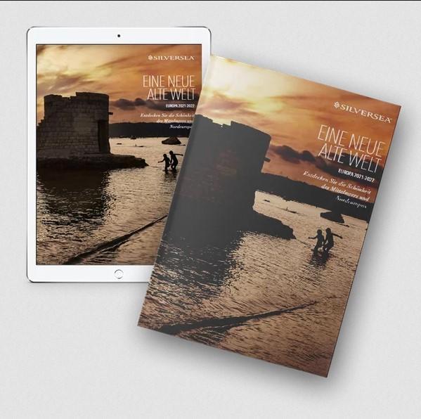 Silversea Eine neue, alte Welt – Europa 2021_2022