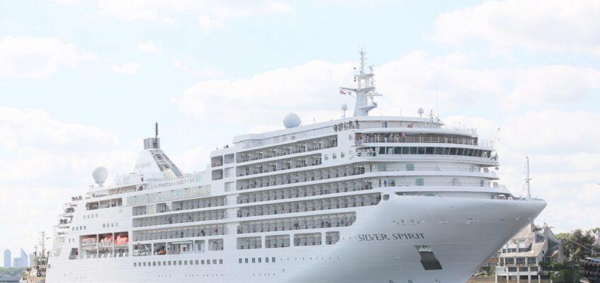 silversea cruises silver spirit