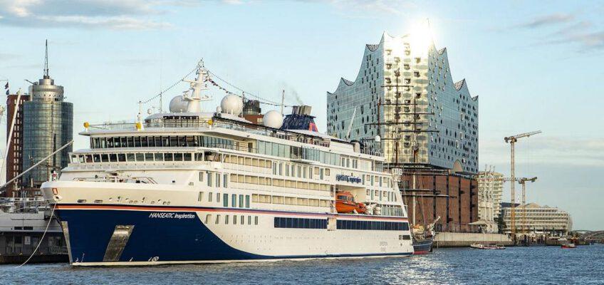 Hanseatic inspiration in Hamburg